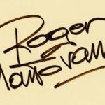 Roger firma