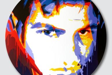 Rogerius Portrait