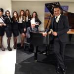 Primavera 2014 - Evento Volvo by Ponginibbi Group